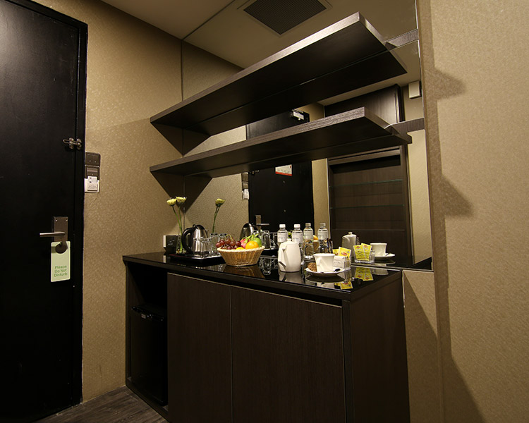 Accessible Room Amenities